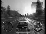 игра NFS MW переработанная версия